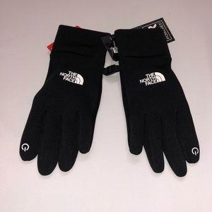 Women's NorthFace ETIP Gloves 🧤